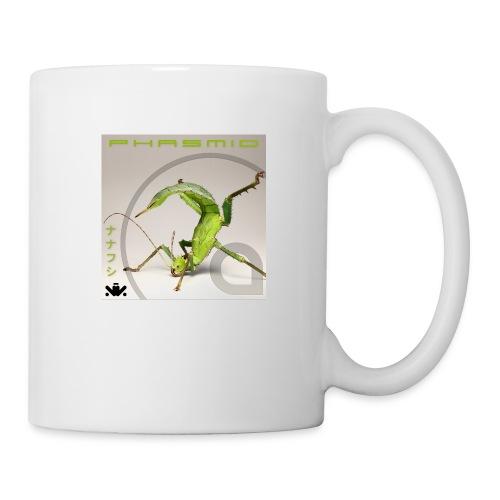 Phasmid EP - Coffee/Tea Mug