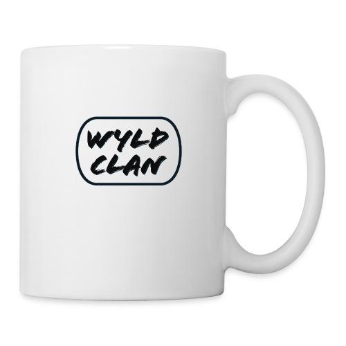 The WYLD Clan - Coffee/Tea Mug