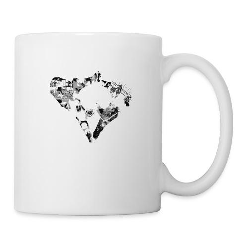 Rhino Gang cover art - Coffee/Tea Mug