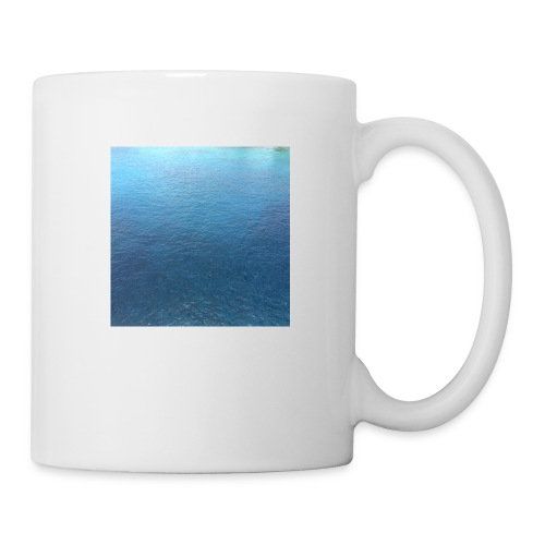 Caribbean Sea - Coffee/Tea Mug