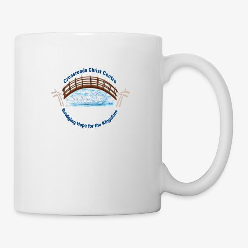 Crossroads Christ Centre - Coffee/Tea Mug