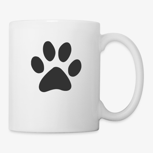 Cat Paw - Coffee/Tea Mug