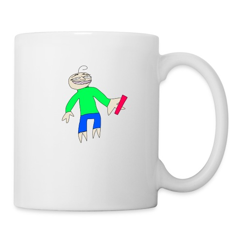 BALDIS BASICS - Coffee/Tea Mug