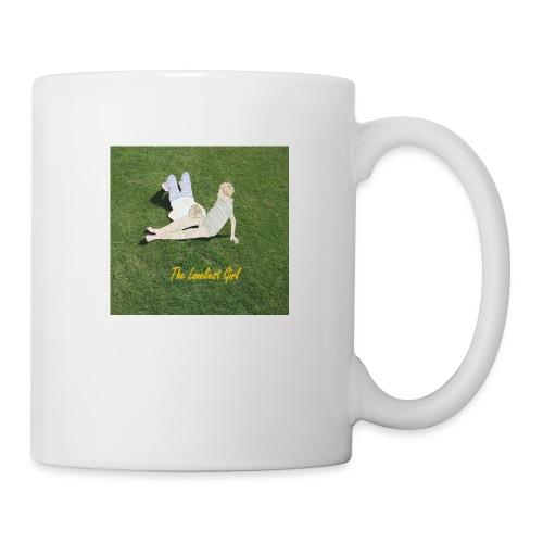 The Loveliest Girl - Coffee/Tea Mug
