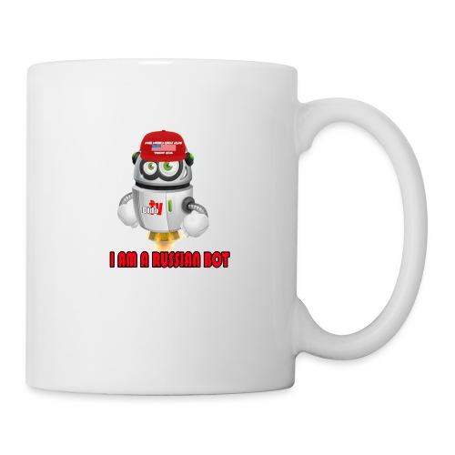 RUSSIAN BOT - Coffee/Tea Mug