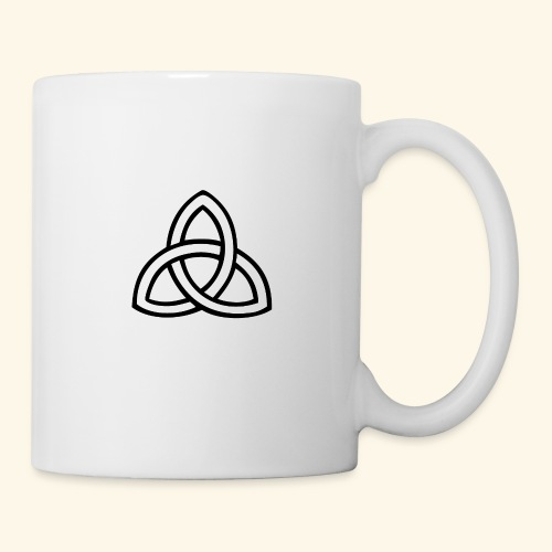 celtic pride believe TEE - Coffee/Tea Mug