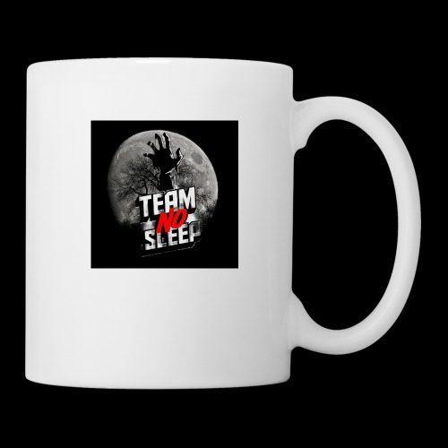 new logo - Coffee/Tea Mug