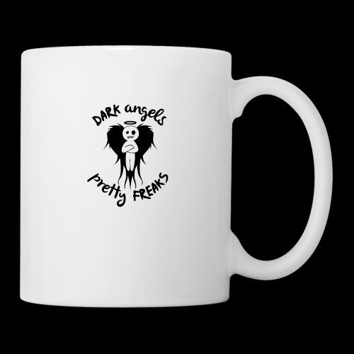 Dark Angels & Pretty Freaks - Coffee/Tea Mug