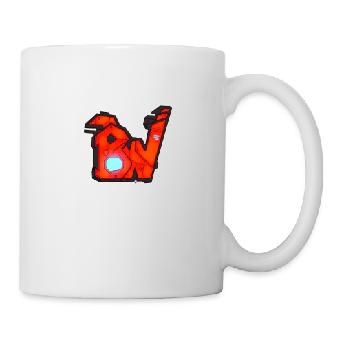 BW - Coffee/Tea Mug