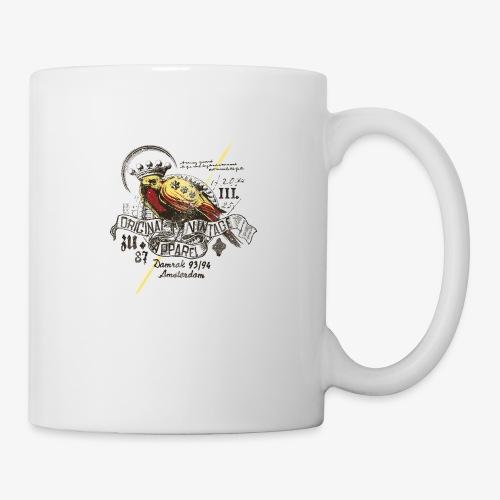 ORIGINAL VINTAGE APPAREL - Coffee/Tea Mug