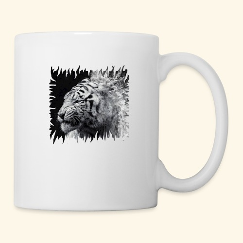 tigre - Coffee/Tea Mug