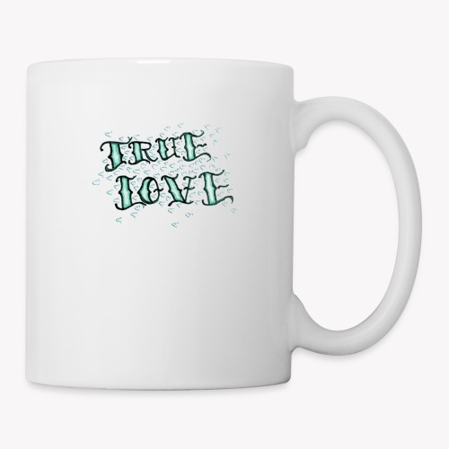 True Love - Coffee/Tea Mug