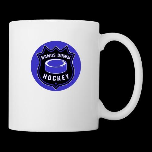 Main Logo Small - Coffee/Tea Mug