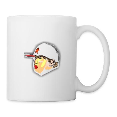 Goat Status - Coffee/Tea Mug
