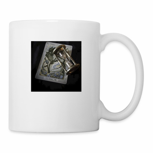 Tarot - Coffee/Tea Mug