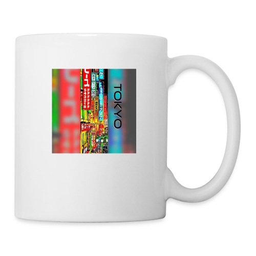 Tokyo - Coffee/Tea Mug
