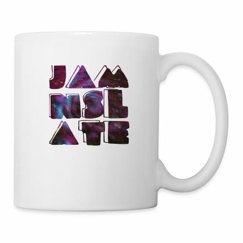 Space Logo - Coffee/Tea Mug