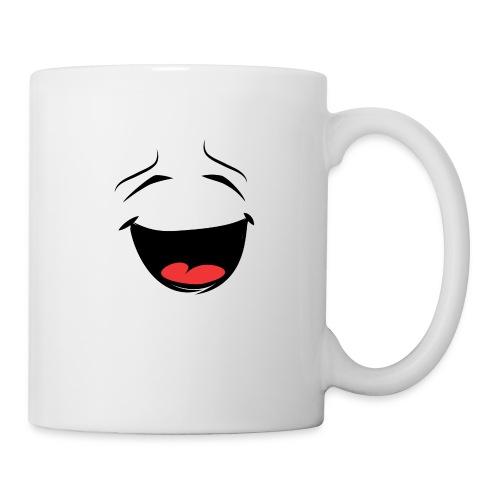 Funny Moji - Coffee/Tea Mug