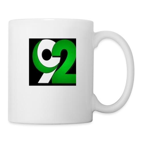 sporato92 - Coffee/Tea Mug