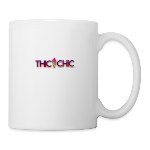 Thicchic - Coffee/Tea Mug