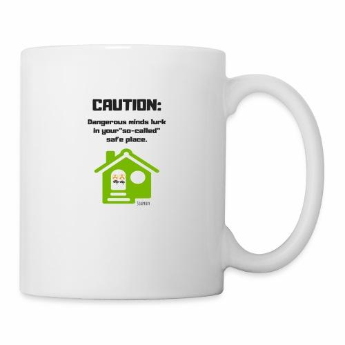 Dangerous minds - Coffee/Tea Mug
