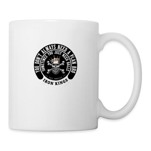 5B1DDAB1 C16E 4B97 AEA1 CEE2FE408318 - Coffee/Tea Mug
