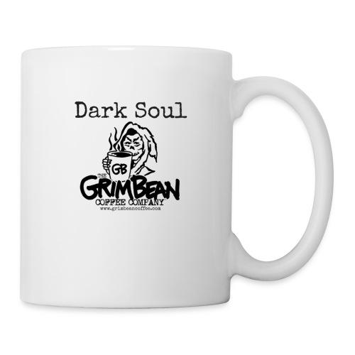 Grim Bean Coffee Company Dark Soul - Coffee/Tea Mug