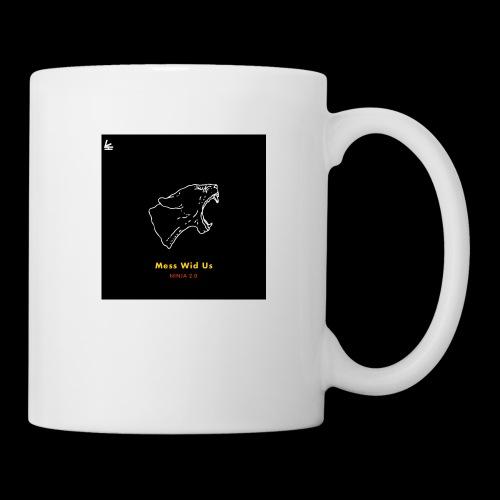 Mess Wid Us - Coffee/Tea Mug