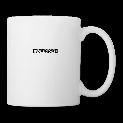 #BLESSED - Coffee/Tea Mug