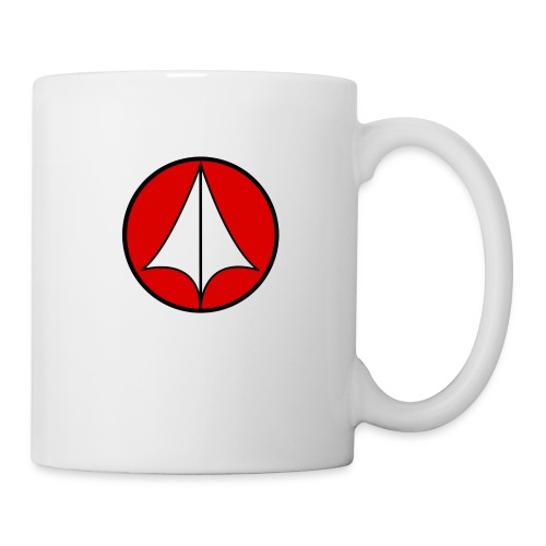 macross - Coffee/Tea Mug