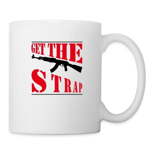 Get the strap - Coffee/Tea Mug