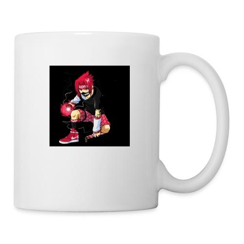 Blackout,eddicion - Coffee/Tea Mug