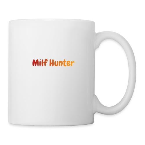 Milf Hunter - Coffee/Tea Mug