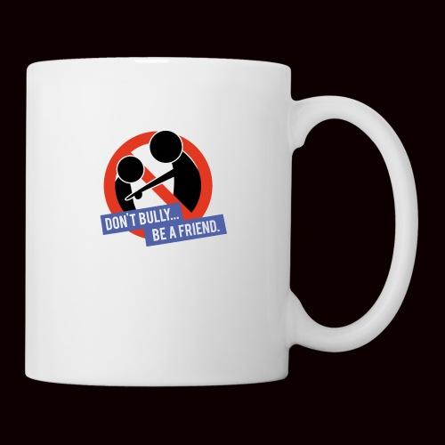 NoBully - Coffee/Tea Mug