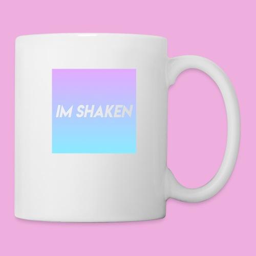 IM SHAKEN - Coffee/Tea Mug