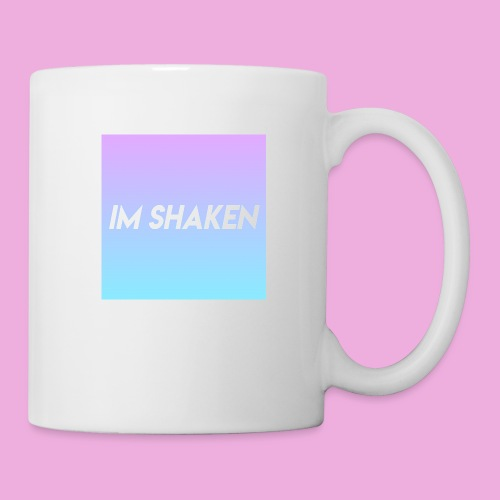 IM SHAKEN - Coffee/Tea Mug