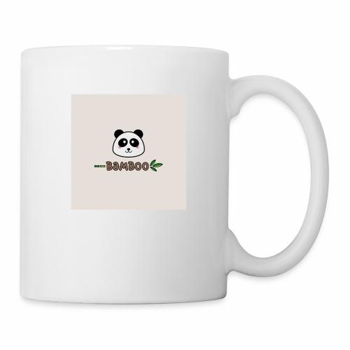 Bamboo Personal Design - Coffee/Tea Mug