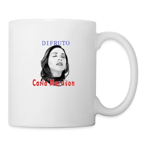 carla 01 - Coffee/Tea Mug