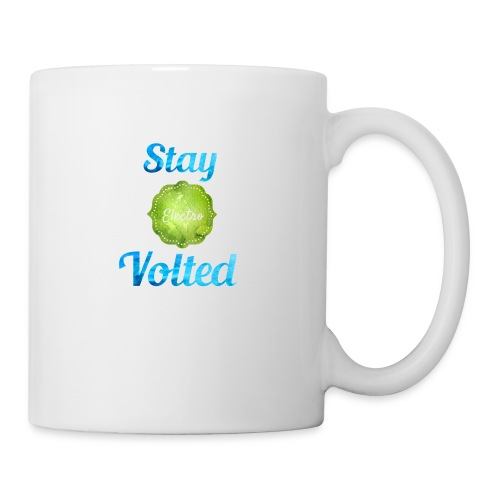 Stay Volted - Coffee/Tea Mug
