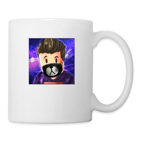 My new nice merch - Coffee/Tea Mug