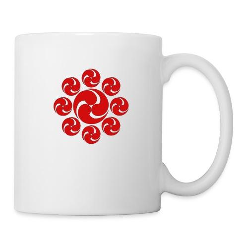 nagao clan - Coffee/Tea Mug