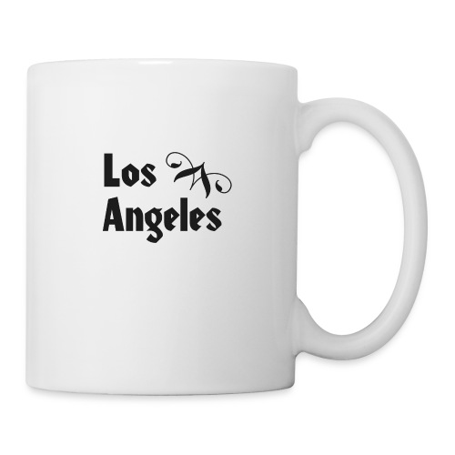 Los Angeles - L.A. California - Coffee/Tea Mug