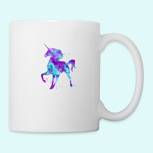 UnicornMayaMerch - Coffee/Tea Mug