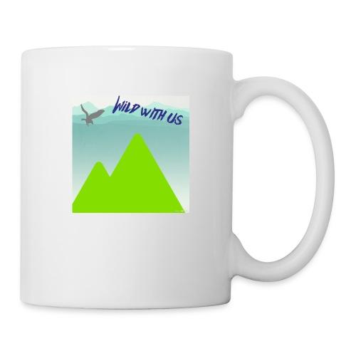 Becca Lawliss - Coffee/Tea Mug