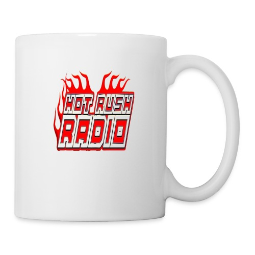 worlds #1 radio station net work - Coffee/Tea Mug