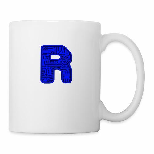 Rockford tech - Coffee/Tea Mug