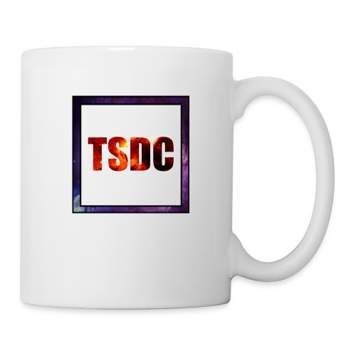 TSDC Stuss - Coffee/Tea Mug