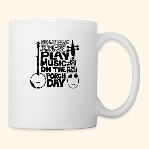 BANJO_RABAB - Coffee/Tea Mug