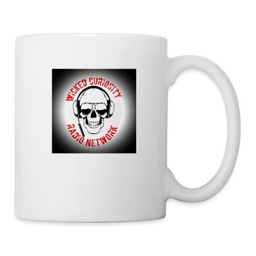 WCRN2 - Coffee/Tea Mug