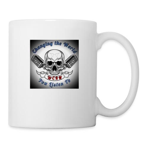 WCRN - Coffee/Tea Mug